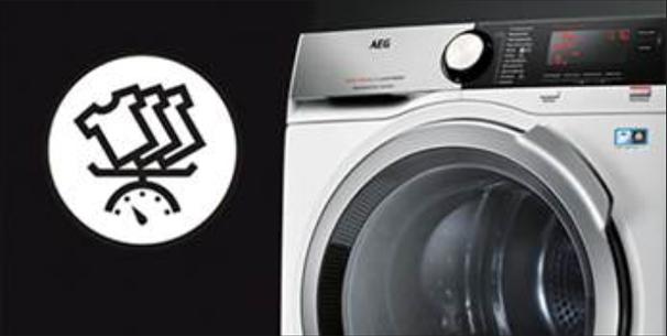 AEG Strážce každodenního oblečení
