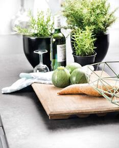 Realizace a návrhy kuchyní - kitchen manufacture LightStyle a NOLTE küchen