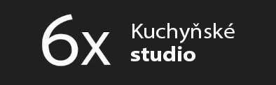 6x kuchyňské studio