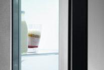 Ostré a rovnoměrné světlo, které rozjasní každý kout vaší chladničky
