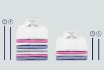 Nejlepší péče o vaše oděvy – nastaví program dle vaší náplně