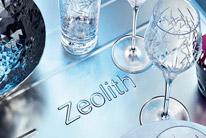 Sušení Zeolith