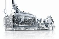 Samočisticí kondenzátor