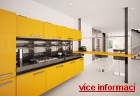 skvělé moderní kuchyně
