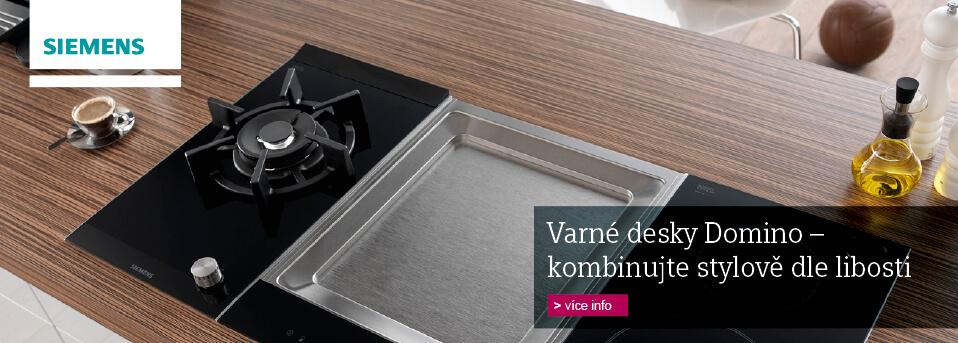 Siemens spotřebiče